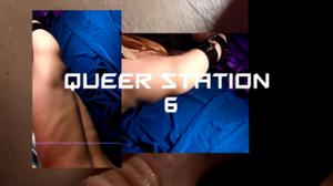 QUEER STATION #6 w/ ROOM 4 RESISTANCE
