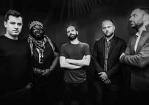 Jeremy DUMONT Quintet featuring Godwin LOUIS