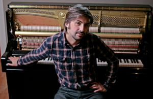 Vincent BOURGEYX Trio featuring Darryl HALL & Laurence LEATHERS