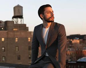 Pablo Campos - Sortie du nouvel album « People Will Say »