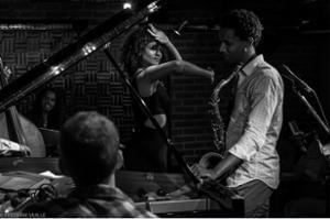Charlotte WASSY Quintet