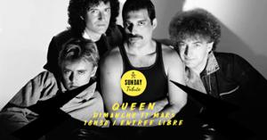 Sunday Tribute - Queen // Supersonic - Free