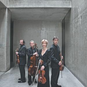 Quatuor Hagen / Mozart, Widmann