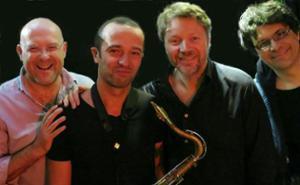 SOLEIL VERT Quartet
