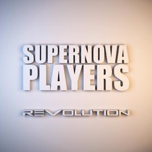 Concert : SUPERNOVA PLAYERS + 1ère partie ROMY