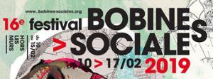 16E FESTIVAL BOBINES SOCIALES