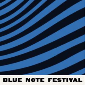 BLUE NOTE FESTIVAL - Yazz Ahmed & Banda Magda