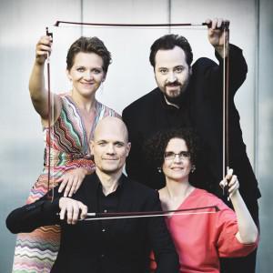 Quatuor Artemis / Mozart, Bartók