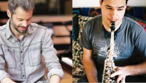 Xavier THOLLARD Trio invite Jonathan ORLAND