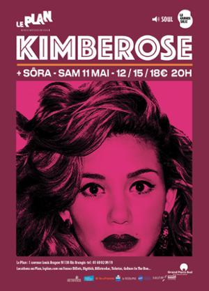 Kimberose + Sôra