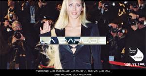 L'anniversaire de La Darude: Reno Le dj / DIE KLAR /  DJ kwamē / Pierre Le Disque Jockey