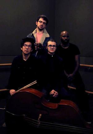 SPELEO Quartet