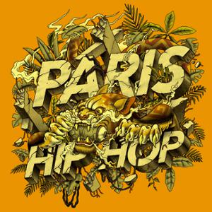 IDK - PARIS HIP HOP