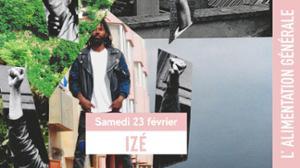 IZÉ TEIXERA (Afro Urban Music)