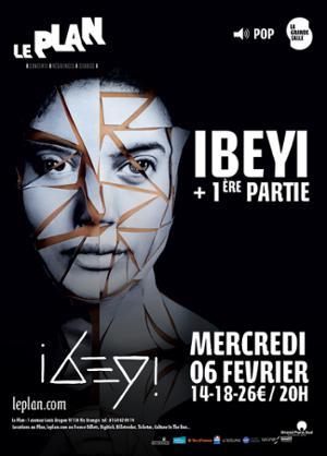 Ibeyi + 1ère partie