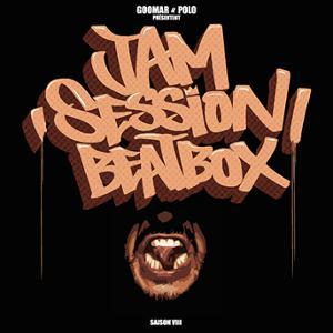 JAM BEAT BOX
