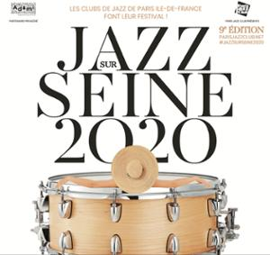 Showcases Festival Jazz sur Seine
