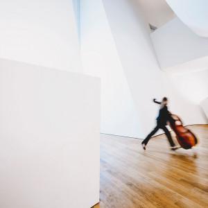 L'Invitation au voyage / Chœur de chambre de l'Orchestre de Paris - Chœur de chambre Figure humaine - Lionel Sow - Denis Rouger - Katharina Schlenker