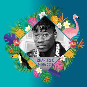 Charles X & Siska / Festival Meltin'Art 2019