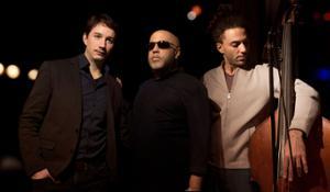 Fred NARDIN Trio featuring Leon PARKER & Or BAREKET