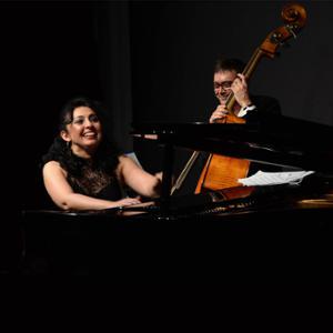 Ramona HORVATH & Nicolas RAGEAU Quartet