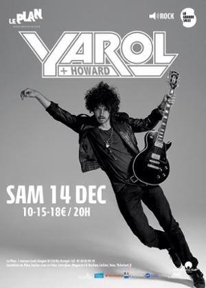 Yarol + Howard