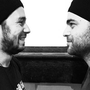 Nicolas Gardel & Rémi Panossian « The Mirror »