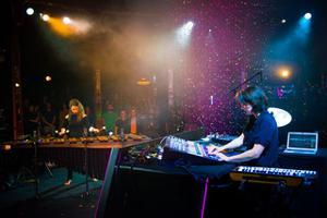 Apparat (live)/ Chloé & Vassilena Serafimova