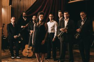 THE HOT SUGAR BAND : « ELEANORA » – THE EARLY YEARS OF BILLIE HOLIDAY feat. NICOLLE ROCHELLE