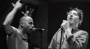 Marc Nammour + Loïc Lantoine + François Pierron