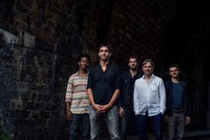 Alex Sutart Quintet + Grégory Privat