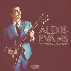 Alexis Evans