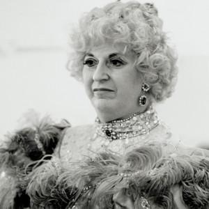 Divas et héroïnes / Cathy Berberian