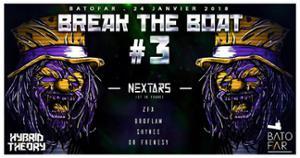 Break The Boat #3