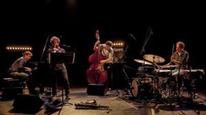 Antoine GALVANI Quartet