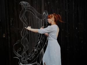 CECILE CORBEL - Paris Celtic Live