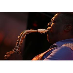 Jesse DAVIS Quartet