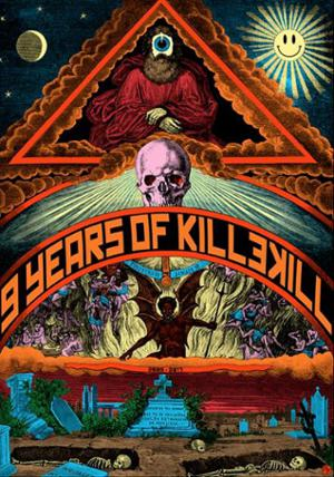 9 Years of Killekill