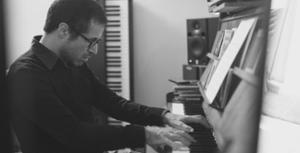 Philippe ZYGEL « Don't forget Pieranunzi »