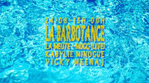 OPEN AIR - La Barbotance, le retour !