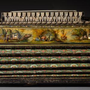 Nuit européenne des musées / Nuit de l'accordéon