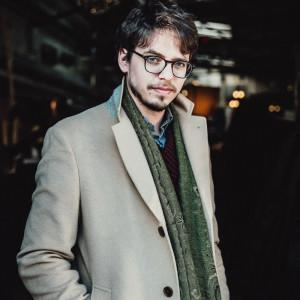 Lucas Debargue / Scarlatti