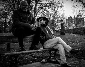 "Mario BAKUNA & Edmundo CARNEIRO ""Where Rio de Janeiro meets Bahia"""