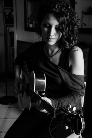 Katia SCHIAVONE Trio