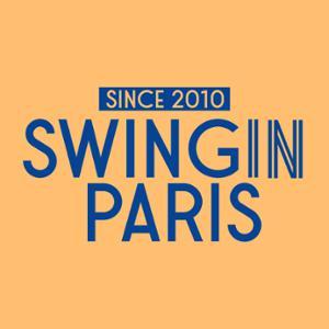 SWINGIN PARIS FESTIVAL w/ JB FRANC LITTLE FATS BAND