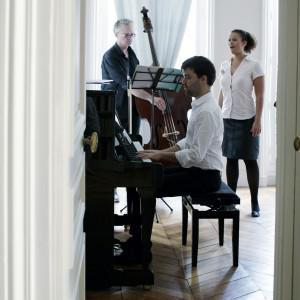 Projet Trio Trilinguo / Retours d'expériences - Anne-Laure Kénol, chanteuse