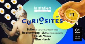 Curiosités #1
