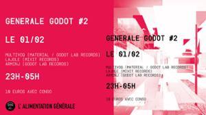 Générale Godot #2