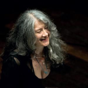 Le Chant du Cygne / Luzerner Sinfonieorchester - James Gaffigan - Martha Argerich - Pärt, Schubert, Liszt