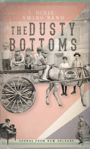 THE DUSTY BOTTOMS